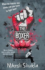 Highly Commended: The Boxer